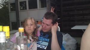 Tara und Andreas